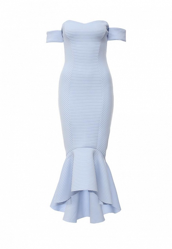 Платье Goddiva Goddiva GO014EWHYY78 платье goddiva size plus goddiva size plus go015ewmpl70