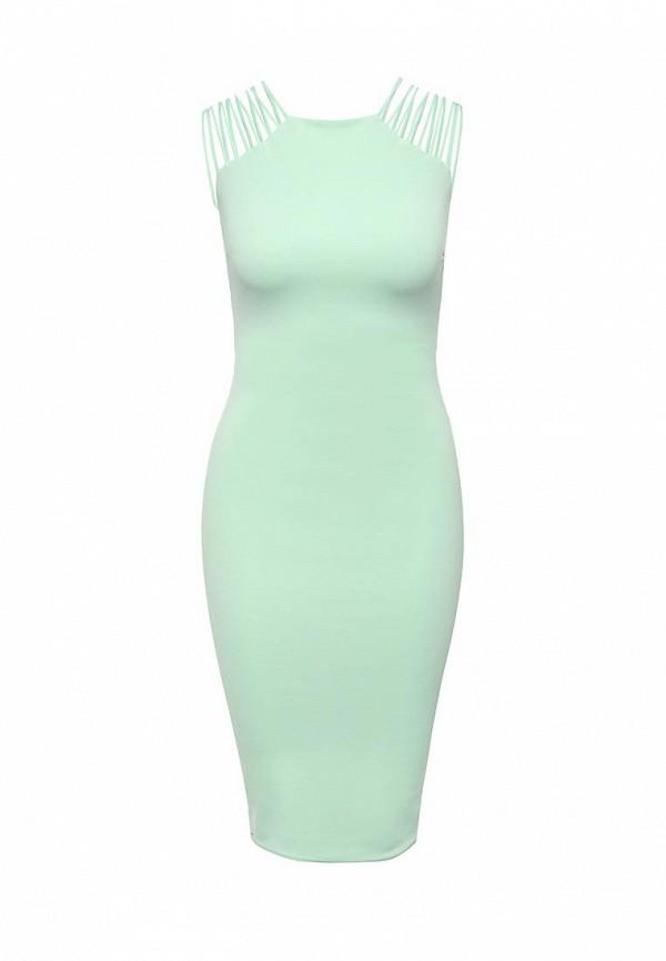 Вечернее / коктейльное платье Goddiva DR812a