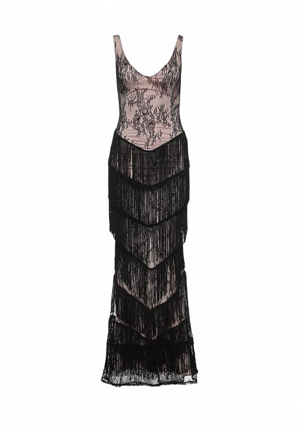 Платье Goddiva Goddiva GO014EWLMT28 платье goddiva goddiva go014ewhyy74
