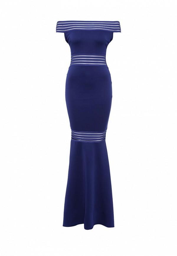 Вечернее / коктейльное платье Goddiva DR639