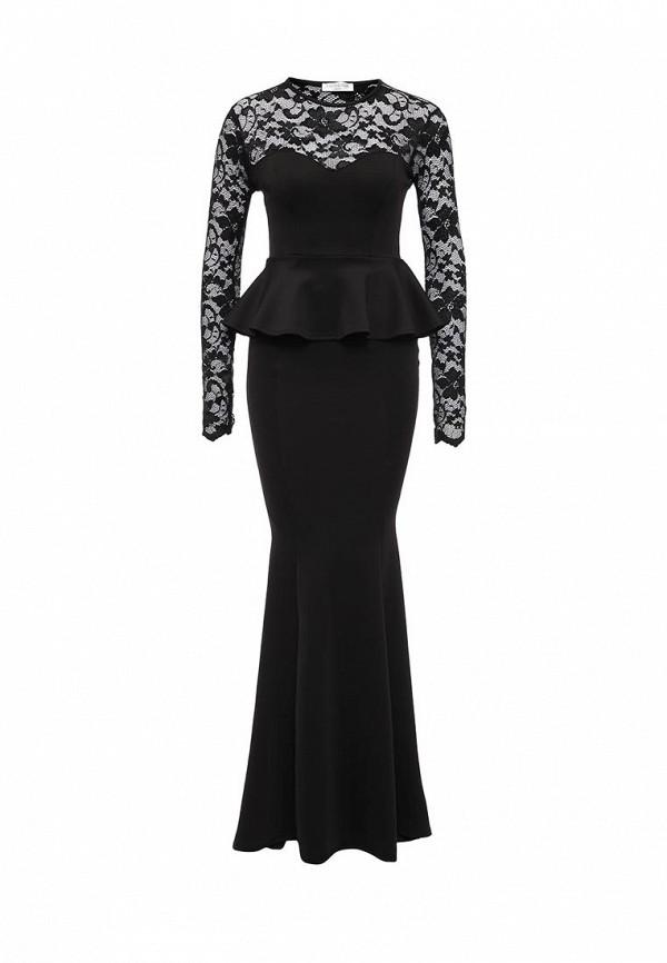 Вечернее / коктейльное платье Goddiva DR808