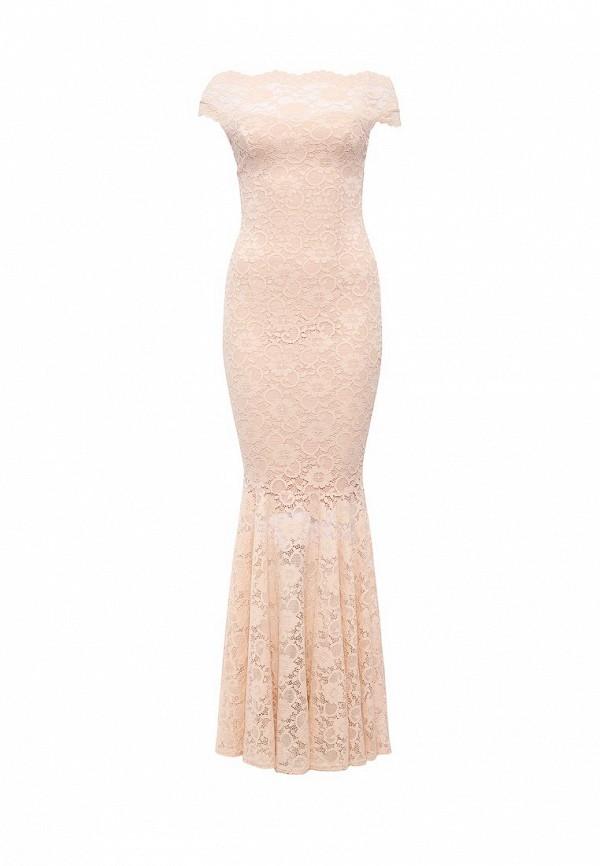 Вечернее / коктейльное платье Goddiva DR809
