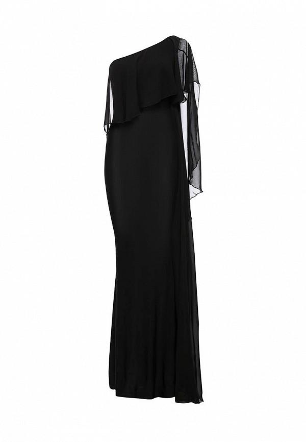 Платье-макси Goddiva DR852