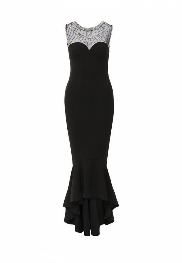 Вечернее / коктейльное платье Goddiva DR820