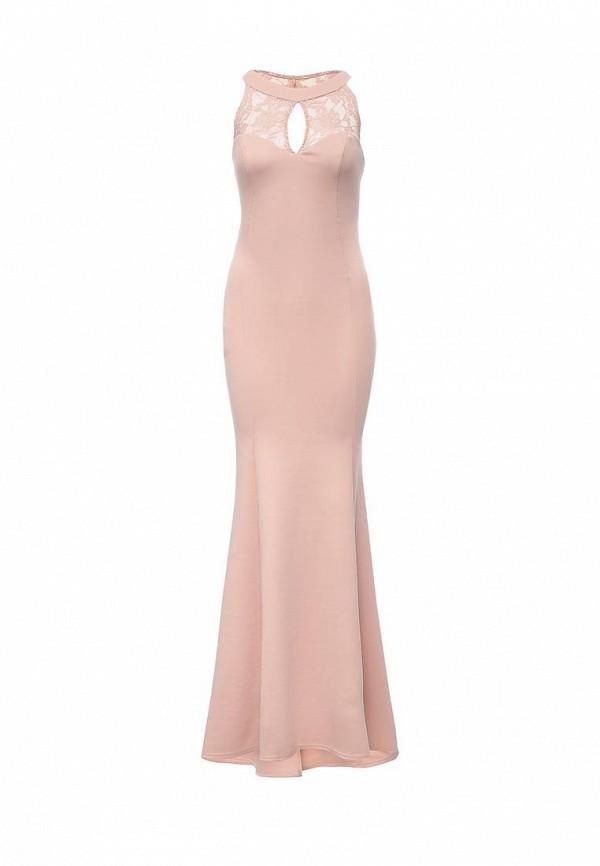 Вечернее / коктейльное платье Goddiva DR957