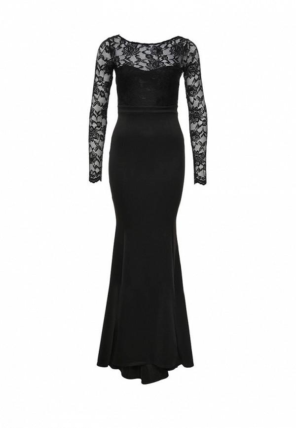 Вечернее / коктейльное платье Goddiva DR987