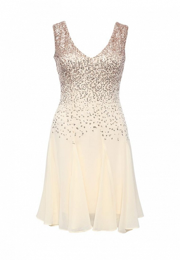 Платье-мини Goddiva DR626
