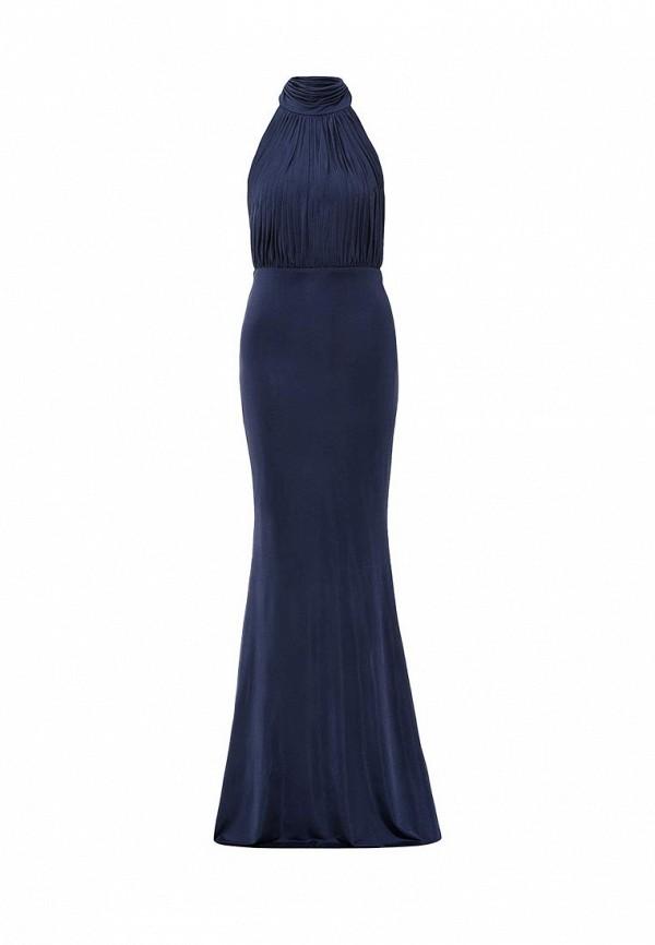 Платье-макси Goddiva DR652