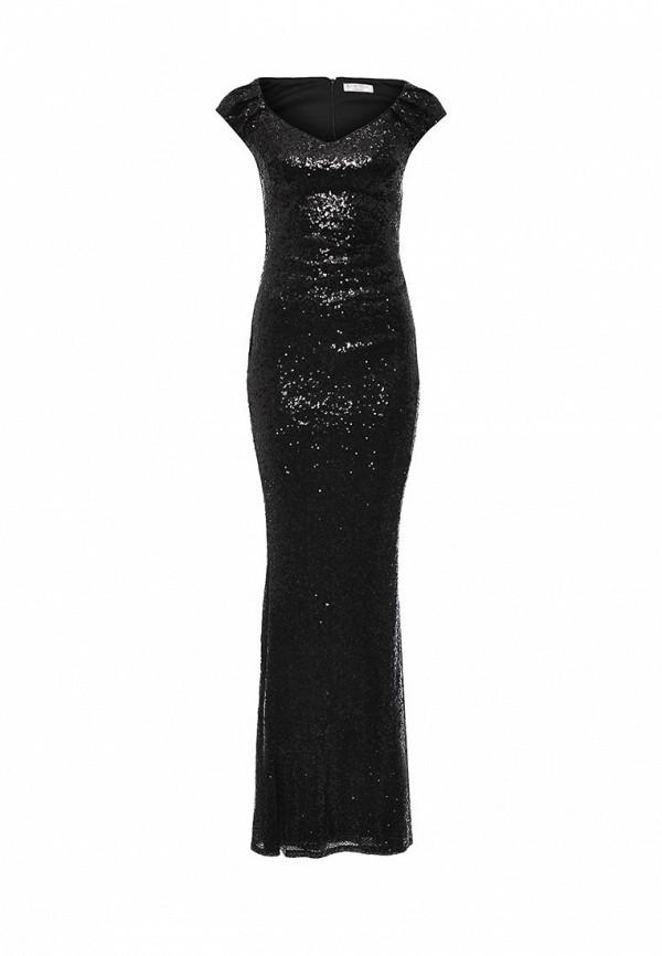 Вечернее / коктейльное платье Goddiva DR976