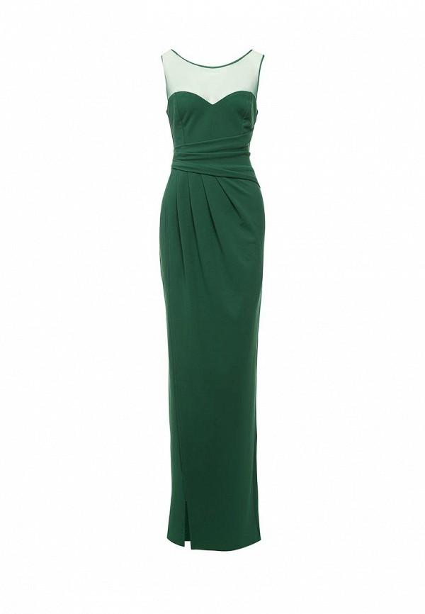 Платье Goddiva Goddiva GO014EWRAF36