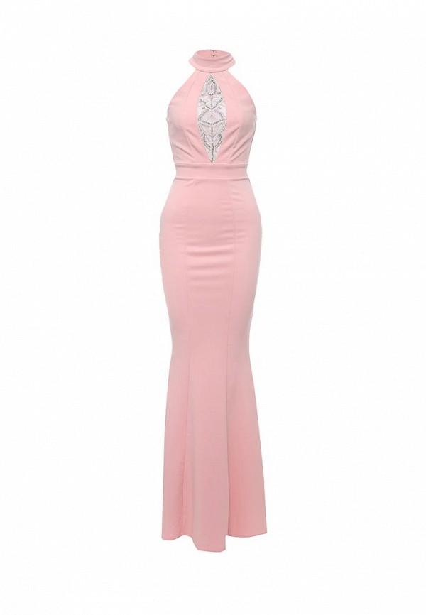 Платье Goddiva Goddiva GO014EWRAF38