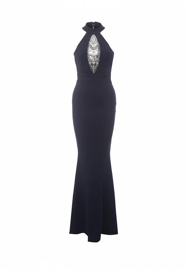 Вечернее / коктейльное платье Goddiva DR821