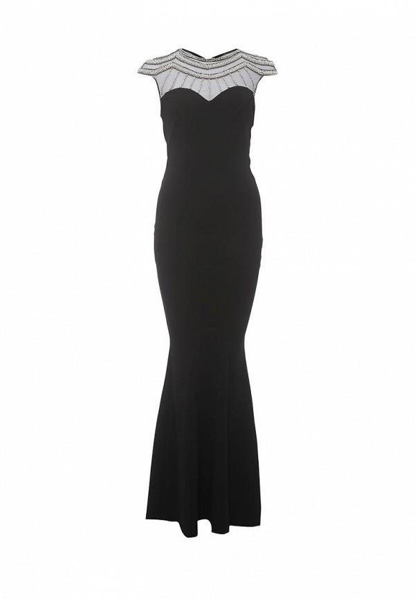 Платье-макси Goddiva DR890