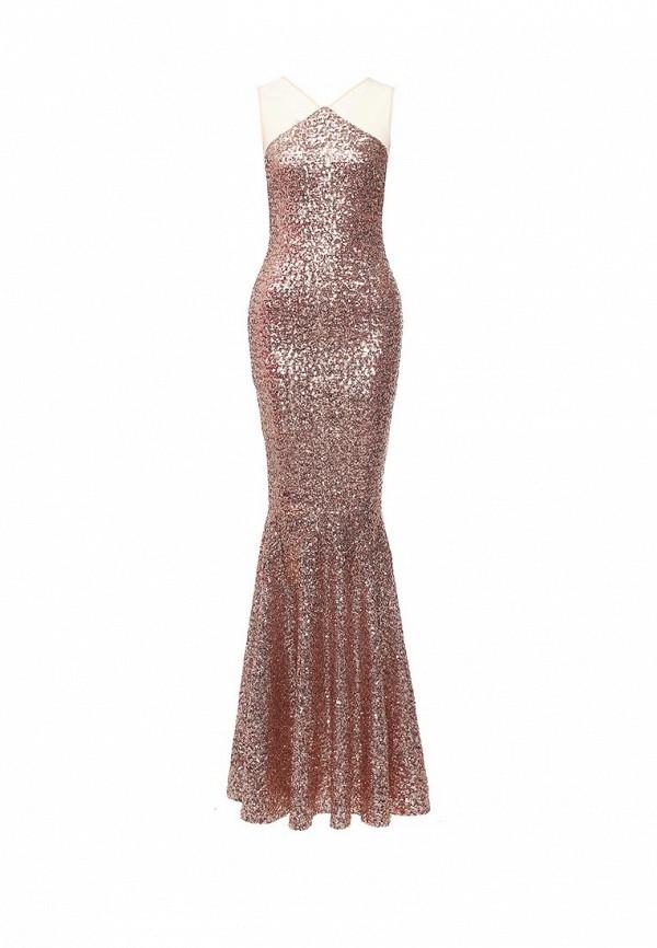 Платье-макси Goddiva DR1004