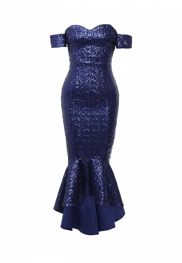 Вечернее / коктейльное платье Goddiva DR1013