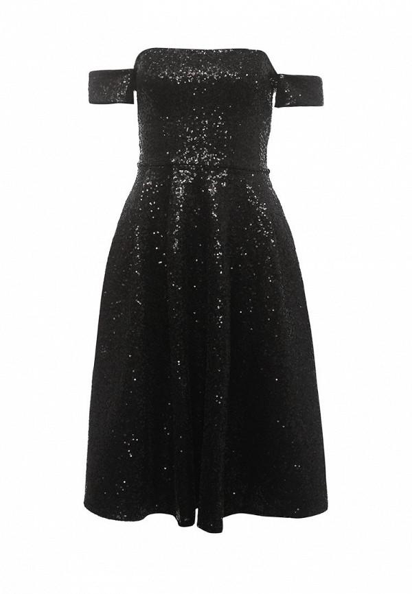 Платье Goddiva Goddiva GO014EWRAF85 платье goddiva size plus goddiva size plus go015ewmpl70