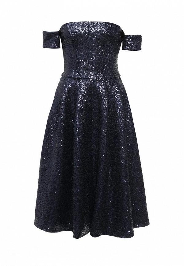 Вечернее / коктейльное платье Goddiva DR1012