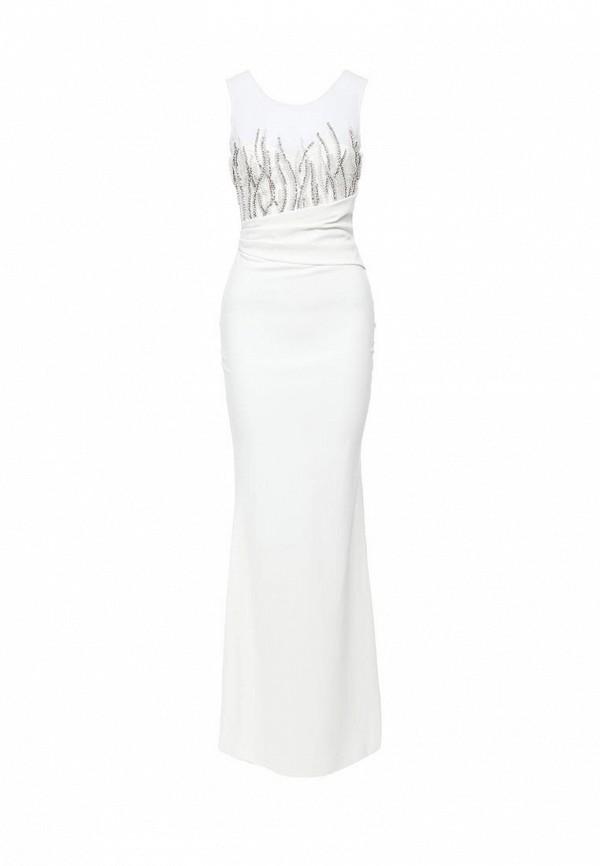 Платье Goddiva Goddiva GO014EWREY31 платье goddiva size plus goddiva size plus go015ewmpl70