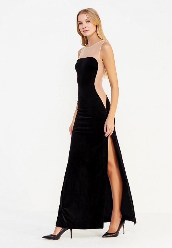 Платье Goddiva Goddiva GO014EWXQP81 goddiva dr945