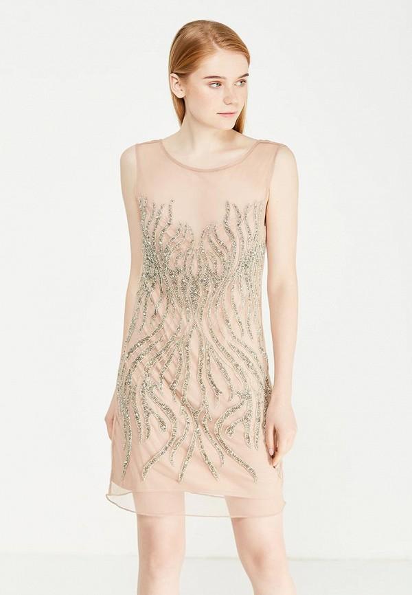 Платье Goddiva Goddiva GO014EWXQP83 платье goddiva size plus goddiva size plus go015ewmpl70