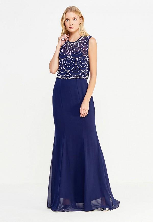 Платье Goddiva Goddiva GO014EWXQP85 платье goddiva size plus goddiva size plus go015ewmpl70