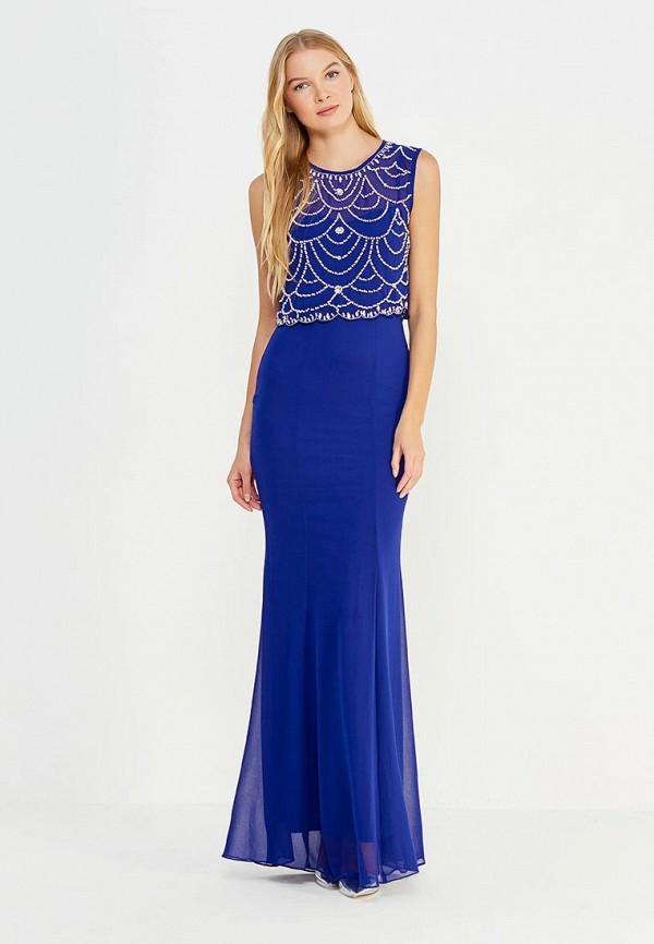 Платье Goddiva Goddiva GO014EWXQP87 платье goddiva size plus goddiva size plus go015ewmpl70