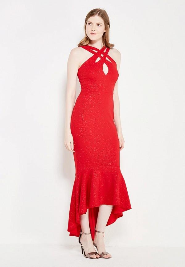 Платье Goddiva Goddiva GO014EWXQP91 платье goddiva goddiva go014ewhyy74