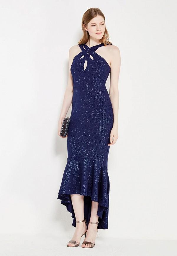 Платье Goddiva Goddiva GO014EWXQP92 платье goddiva size plus goddiva size plus go015ewmpl70