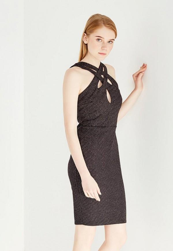 Платье Goddiva Goddiva GO014EWXQP93 платье goddiva size plus goddiva size plus go015ewmpl70