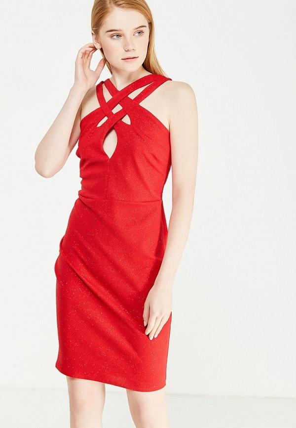 Платье Goddiva Goddiva GO014EWXQP94 goddiva dr945
