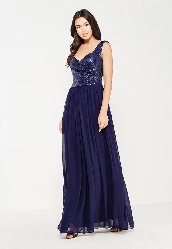 Платье Goddiva Goddiva GO014EWXQQ00 платье goddiva size plus goddiva size plus go015ewmpl70
