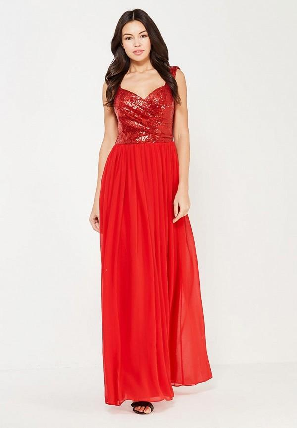 Платье Goddiva Goddiva GO014EWXQQ01 платье goddiva size plus goddiva size plus go015ewmpl70