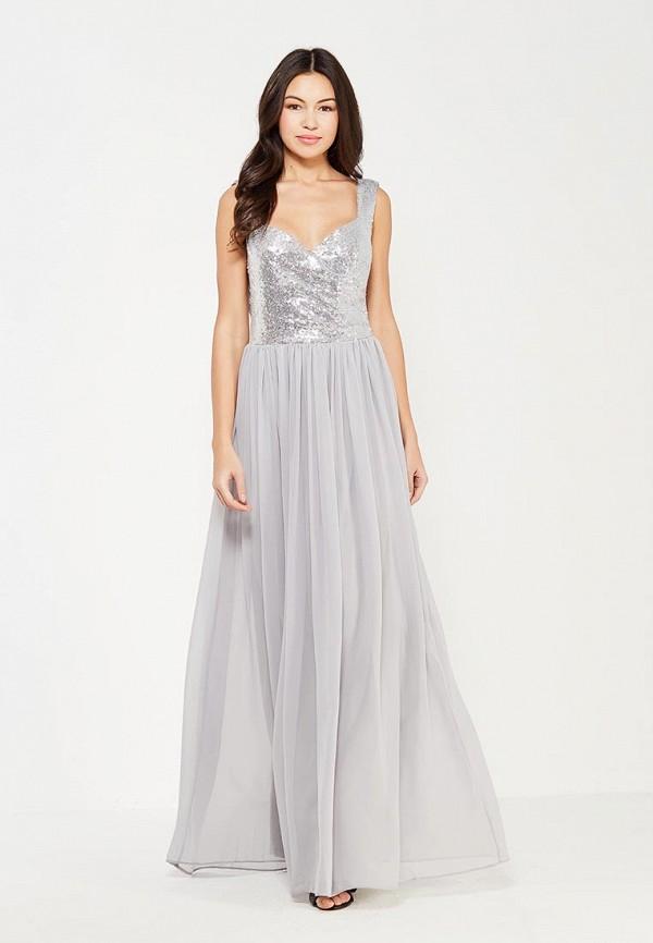 Платье Goddiva Goddiva GO014EWXQQ03 платье goddiva size plus goddiva size plus go015ewmpl70