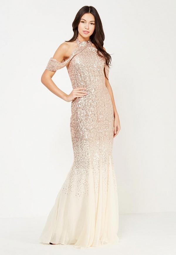 Платье Goddiva Goddiva GO014EWXQQ08 платье goddiva size plus goddiva size plus go015ewmpl70