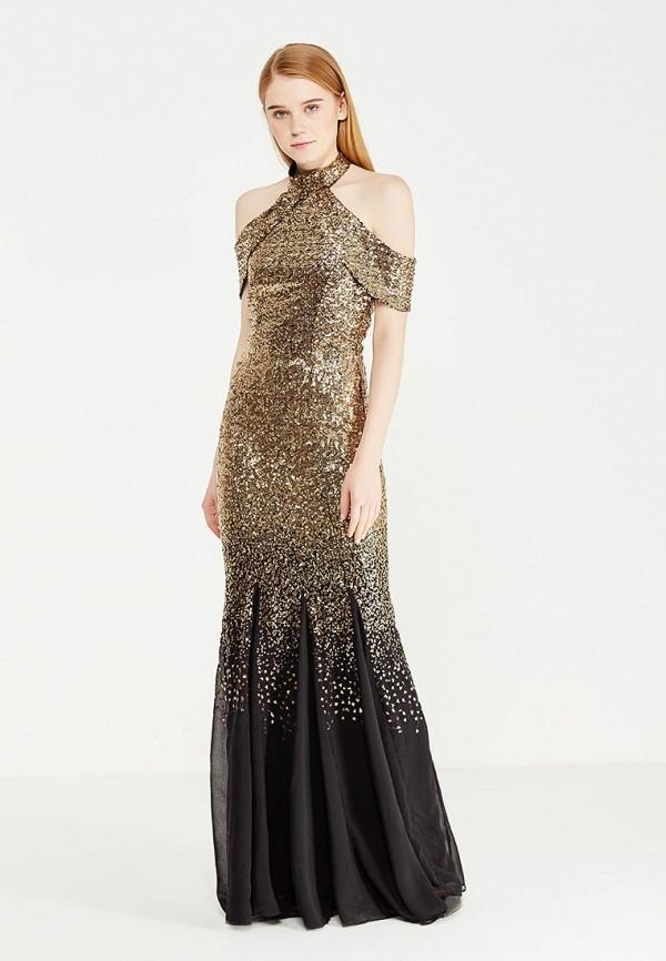 Платье Goddiva Goddiva GO014EWXQQ10 goddiva dr945