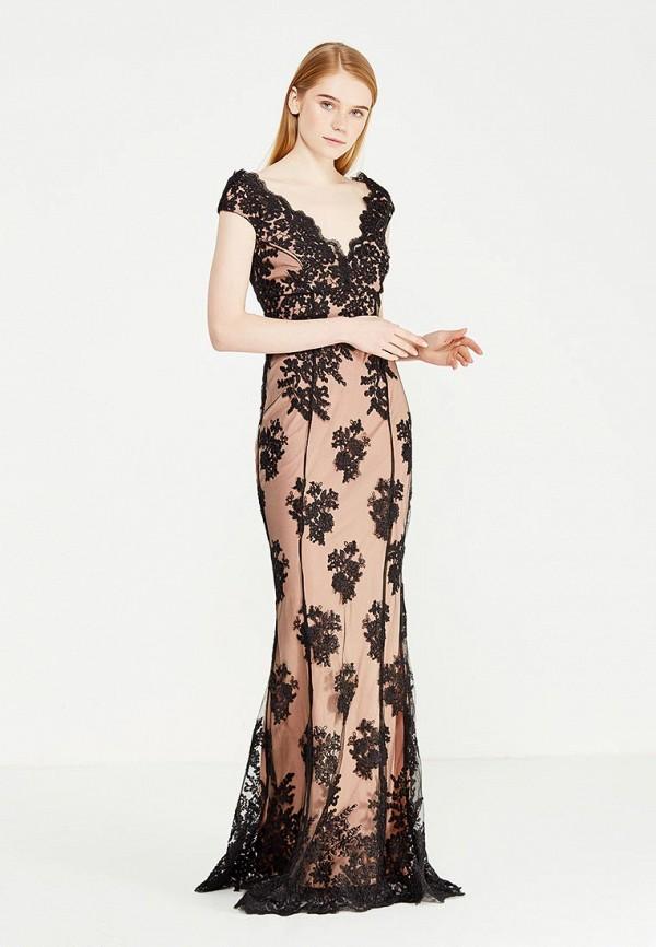 Платье Goddiva Goddiva GO014EWXQQ12 goddiva dr945