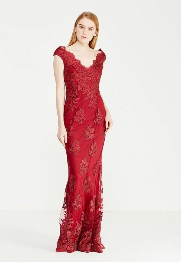 Платье Goddiva Goddiva GO014EWXQQ14 купальник goddiva goddiva go014ewrag14
