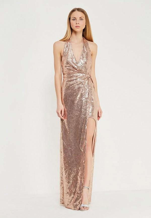 Платье Goddiva Goddiva GO014EWXQQ15 платье goddiva size plus goddiva size plus go015ewmpl70