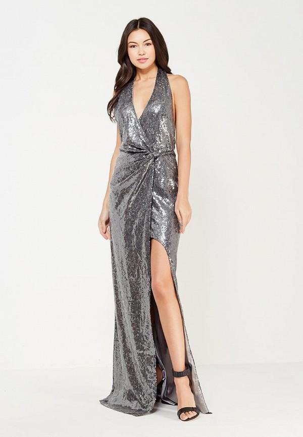 Платье Goddiva Goddiva GO014EWXQQ16 платье goddiva size plus goddiva size plus go015ewmpl70