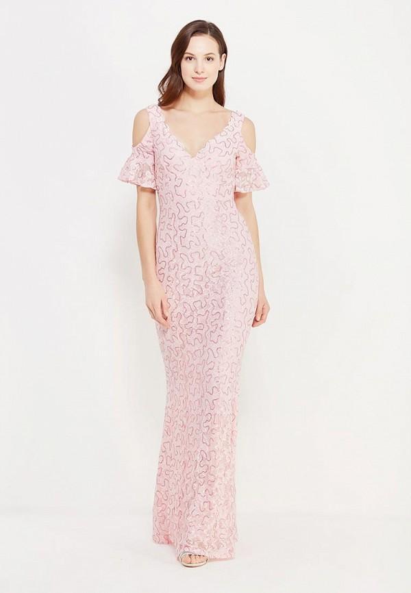Платье Goddiva Goddiva GO014EWXQQ19 платье goddiva size plus goddiva size plus go015ewmpl70