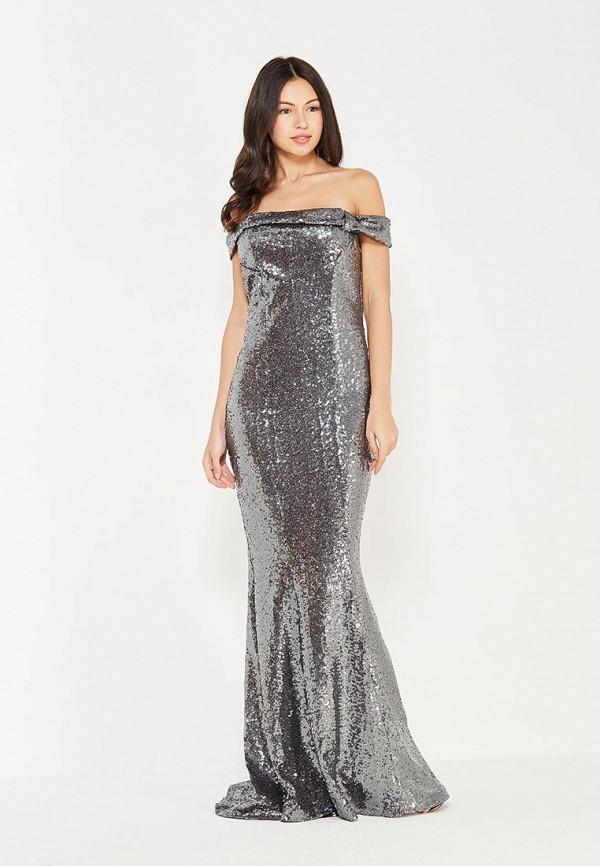Платье Goddiva Goddiva GO014EWXQQ25 платье goddiva size plus goddiva size plus go015ewmpl70