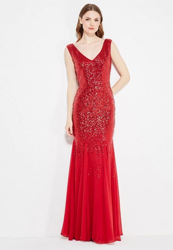 Платье Goddiva Goddiva GO014EWXRA28 goddiva dr945