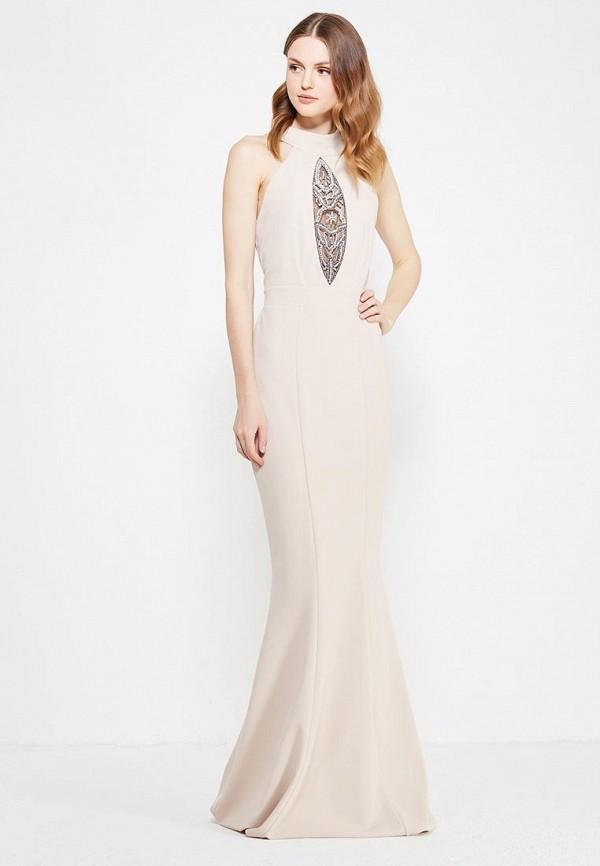 Платье Goddiva Goddiva GO014EWXRA32 платье goddiva size plus goddiva size plus go015ewmpl70