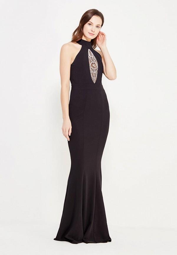 Платье Goddiva Goddiva GO014EWXRA33 платье goddiva size plus goddiva size plus go015ewmpl70