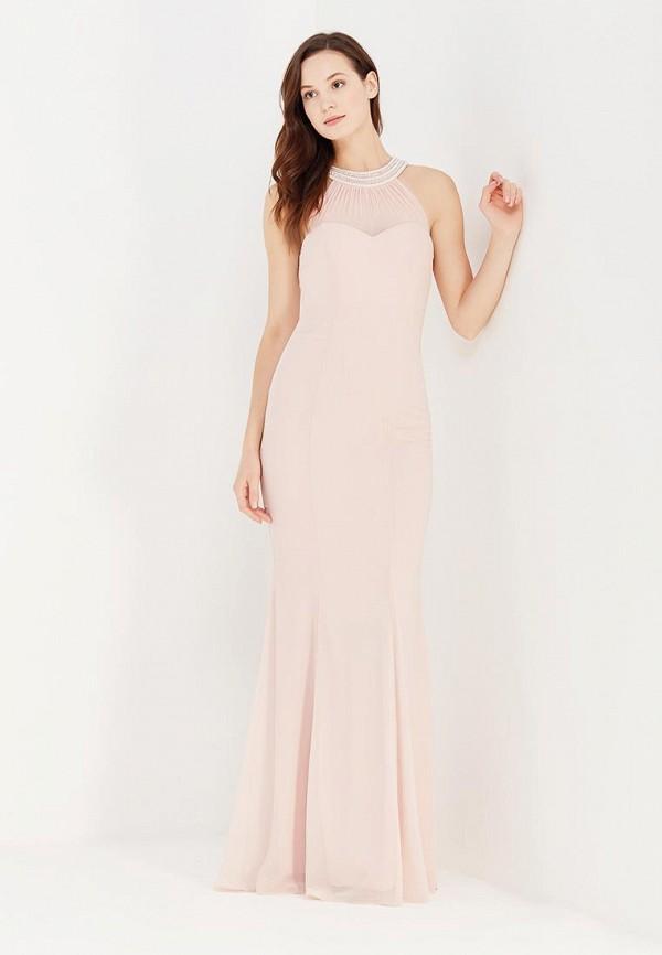 Платье Goddiva Goddiva GO014EWXRA38 платье goddiva size plus goddiva size plus go015ewmpl70