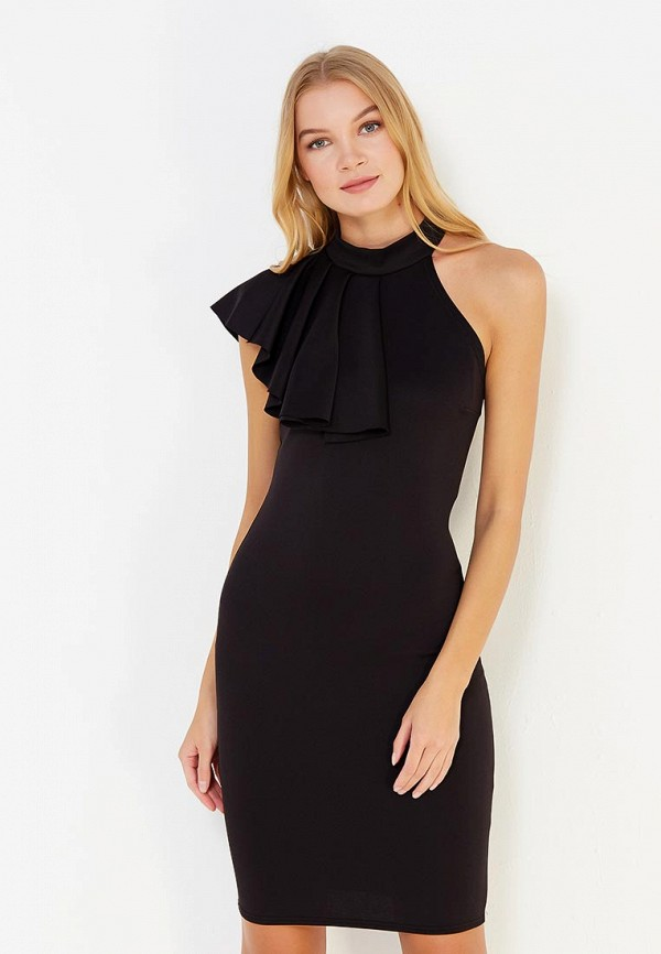 Платье Goddiva Goddiva GO014EWXRA39 платье goddiva size plus goddiva size plus go015ewmpl70