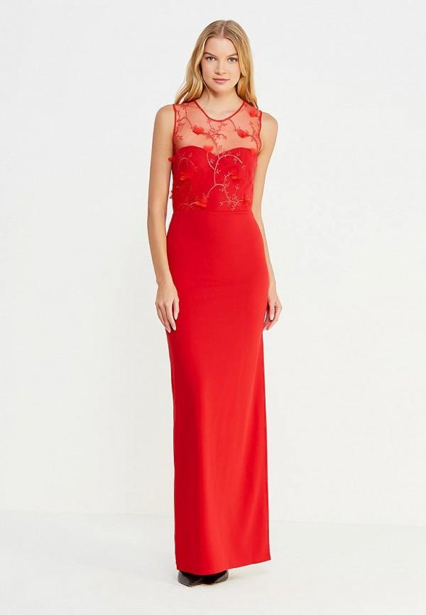 Платье Goddiva Goddiva GO014EWXRA41 платье goddiva size plus goddiva size plus go015ewmpl70