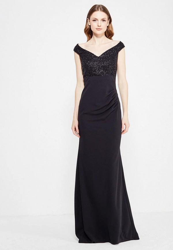 Платье Goddiva Goddiva GO014EWXRA44 платье goddiva size plus goddiva size plus go015ewmpl70