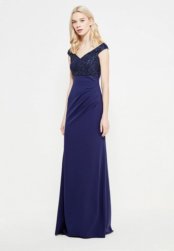 Платье Goddiva Goddiva GO014EWXRA45 goddiva dr945