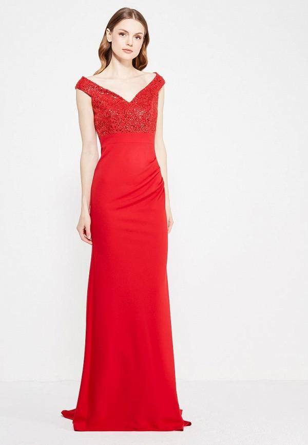 Платье Goddiva Goddiva GO014EWXRA46 платье goddiva size plus goddiva size plus go015ewmpl70